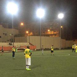 المنتخب السعودي للمبارزة ينهي البطولة العربية بفضيتين