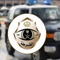 مدير عام مكافحة المخدرات ينقل تعازي سمو وزير الداخلية لأسرة وذوي الشهيد القحطاني