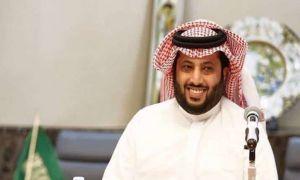 تركي آل الشيخ يعلن  عن موعد إطلاق موسم الرياض