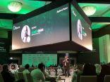 """خبراء العالم في """"الأمن السيبراني"""" يجتمعون في الرياض .. و87 %  من الهجمات استغرقت دقائق لتنفيذ مهماتها التخريبية"""