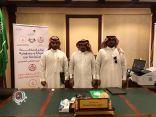 بحضور محافظ بيش جمعية البر ببيش توقع شراكة ومسؤولية اجتماعية مع شركة عبدالعالي العجمي