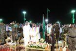 برعاية سعادة محافظ القريات بلدية القريات تقيم احتفالاً بمناسبة اليوم الوطني للمملكة89