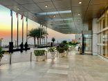 580 منشأة سكنية تواكب الحراك السياحي بجازان