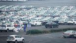 تراجع مبيعات سيارات الركاب في الصين 6.5% على أساس سنوي في يونيو