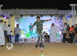 مهرجان صيف بقعاء يختم فعاليته و يكرم المشاركين