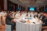 المؤتمر الدولي لقادة المجتمع تحت شعار من أجل التسامح والسلام
